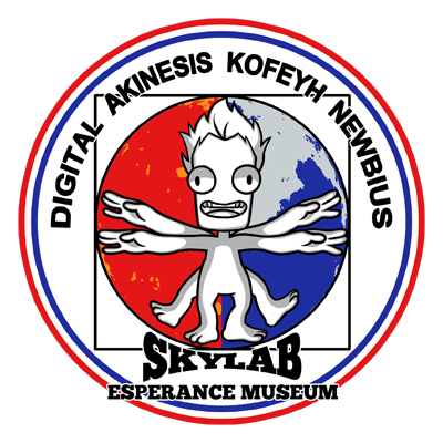 Official Skylab 2016 Mission Patch